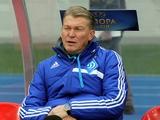 Олег БЛОХИН: «Смешно читать, что я только пью кофе и курю сигареты»