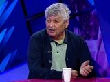 Мирча Луческу: «Предлагаю ему перечитать, как меня убивали в прессе»