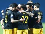 В стане соперника. АЕК снова обыграл «Панетоликос» и вышел в 1/4 финала Кубка Греции (ВИДЕО)