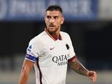 «Барселона» хочет подписать полузащитника «Ромы» Пеллегрини