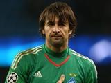 Шовковский вошел в топ-5 голкиперов в истории Лиги чемпионов
