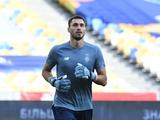 СМИ: два игрока киевского «Динамо» сдали положительные тесты на коронавирус