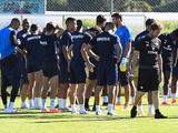 10 июля на сборе «Динамо» сыграет с еще одним швейцарским клубом
