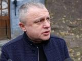 Игорь Суркис отправил в полевые госпитали медаппаратуры на 550 тысяч