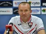 Роман Григорчук: «Бойко — высококвалифицированный судья, как и все украинские арбитры»
