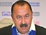 Архив Dynamo.kiev.ua. Валерий Газзаев: «Я хочу выиграть Лигу чемпионов. Вас устроит такой ответ?»