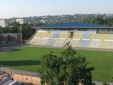Избиение судей в первой лиге. УАФ отстранила домашний стадион «Агробизнеса» на неопределенный срок