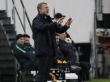 Сергей Ребров: «Когда мы перестроились, у Цыганкова не все получалось…»