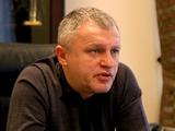 Игорь СУРКИС: «Нет таких денег, за которые я продал бы Ярмоленко в «Шахтер»