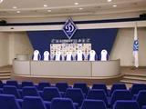 На стадионе «Динамо» им. В. Лобановского состоится тренерский семинар