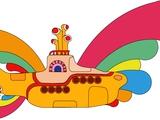 Yellow Submarine... или Результат в одном слове:(