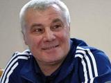 Анатолий Демьяненко: «Играть в масках — точно неприемлемое решение»