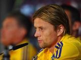 Анатолий ТИМОЩУК: «Проходных игр в этой группе не будет»