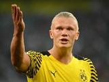 Холанд забил 63 гола в 64 матчах за «Боруссию»