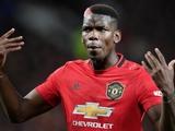 МЮ уверен, что другие клубы не смогут позволить себе трансфер Погба