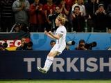Португалия — Исландия — 1:1. После матча. Фернанду Сантуш: «Мы не должны расстраиваться результатом матча»