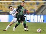 «Динамо» в Лиге Европы может заработать еще 9,5 млн евро