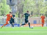 «Динамо» не обыграло «Мариуполь» впервые за три года