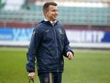 Руслан Ротань рассказал, какой стиль игры он стремится привить молодежной сборной Украины