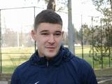 Игорь Когут: «В Киеве против «Динамо» мы играли неплохо. Теперь постараемся дома получить очки»