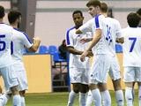 «Десна U-21» — «Динамо U-21» — 0:8. Протокол матча, обзор, ВИДЕО