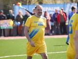Сергей Васильев: «Павелко не топ-менеджер, а понтовитый аферист, который в истерике прячется от грядущего вердикта комиссии ВР»