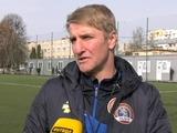 Тренер «Львова» Бессмертный прокомментировал вспышку коронавируса в клубе