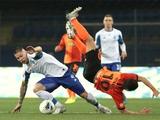 Денис Попов — снова лучший игрок матча «Динамо»