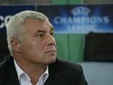 Анатолий Демьяненко может возглавить «Черноморец»