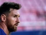 Бартомеу: «Месси не покинет «Барселону»
