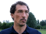 Дмитрий Михайленко: «Две недели надо для подготовки кондиций и еще два-три матча, чтобы показать нужный уровень игры»