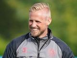 Шмейхель: «Англичане знают, что нас сложно победить»