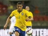 Дуглас Коста или Виллиан могут заменить Неймара в сборной Бразилии