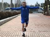 Александр Караваев: «Подойдем к возобновлению чемпионата в максимально возможных кондициях»