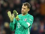 Нойер: «Бавария» доигрывает сезон из последних сил»