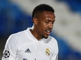 Основной защитник «Реала» не сыграет с «Шахтером» из-за травмы