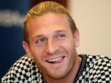 Андрей Воронин: «Надеюсь, что в скором будущем окажусь в какой-нибудь должности в московском «Динамо»