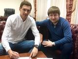 Денис Гармаш подписал контракт с «Динамо» до конца 2021 года