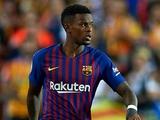 Симеоне нужен игрок «Барселоны»