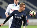 Источник: Супряга станет игроком «Динамо» до конца этой недели