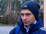 Павел Ориховский: «В какой момент поверили в победу над «Шахтером»? Не было такого момента»
