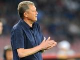 Мирон Маркевич: «Вильярреал» был сильнее «Динамо» по всем компонентам»