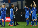 Италия в XXI веке не потерпела ни одного домашнего поражения в официальных матчах