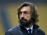 Пирло — об отмене технического поражения «Наполи»: «Это решение выглядит нечестным по отношению к другим клубам»