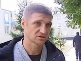 Владимир Езерский: «Нужно сыграть просто на результат»