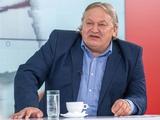 Дануц Лупу: «Если вы лишите Луческу работы, он умрет от скуки»