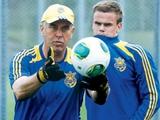 Юрий Сивуха: «За первый номер в сборной Украины можно не переживать. У нас всегда были, есть и будут классные вратари»