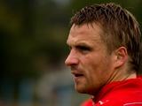 Бывший футболист киевского «Динамо» завершает карьеру и войдет в тренерский штаб «Крыльев Советов»