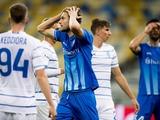Бельгийская пресса: «Возможно, «Гент» и заслужил гол в этом матче, но…»