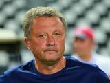 Мирон Маркевич: «Сборная Украины, думаю, покажет неплохой футбол в матче со Швейцарией»